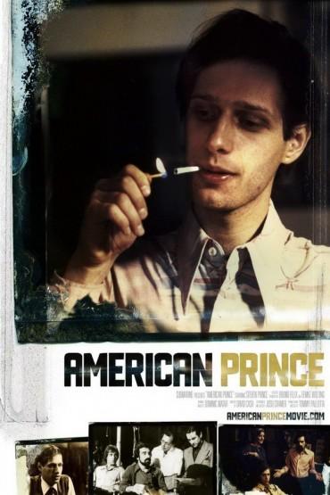 American Prince Font