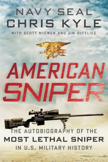 American Sniper Font