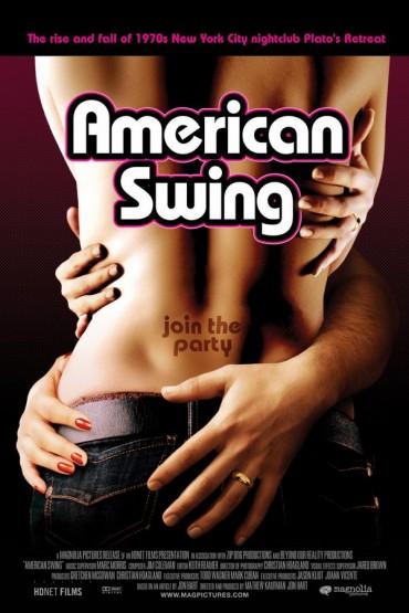 American Swing Font