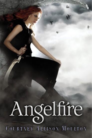 Angelfire Font