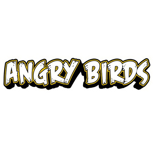 Angry Birds Font Angry Birds Font Generator