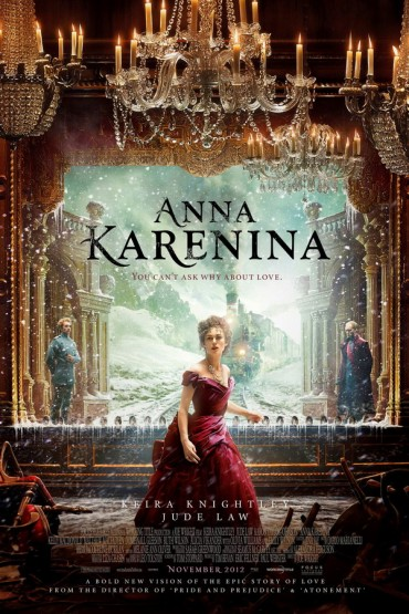 Anna Karenina Font