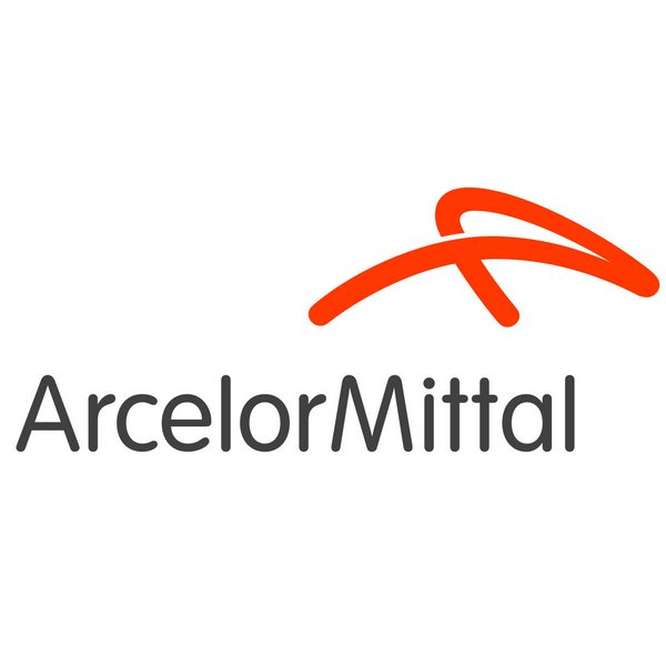 ArcelorMittal Font and ArcelorMittal Logo