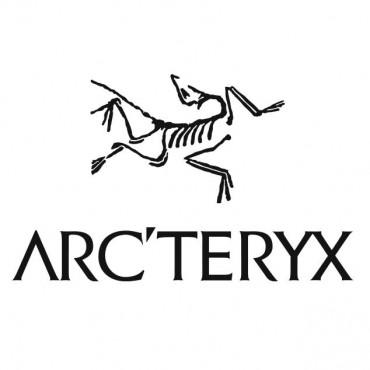 Arc'Teryx Logo Font