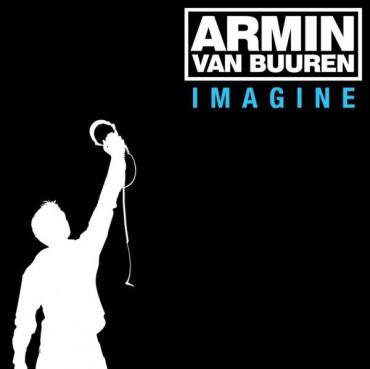 Armin van Buuren Font