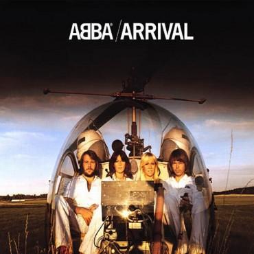 ABBA Font
