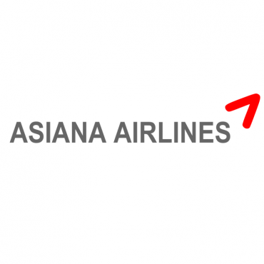 Asiana Airlines Font