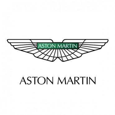 Aston Martin Font