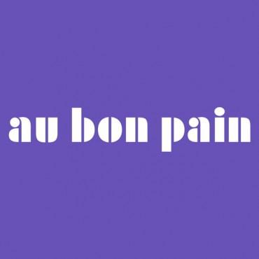Au Bon Pain Font