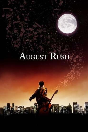 August Rush Font