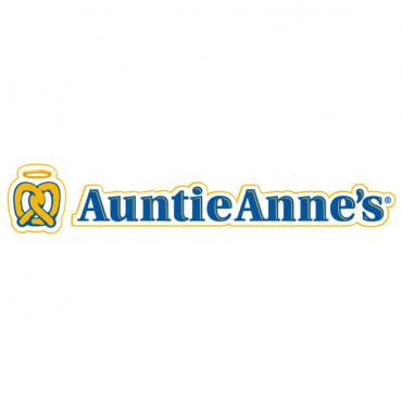 Auntie Anne's Font
