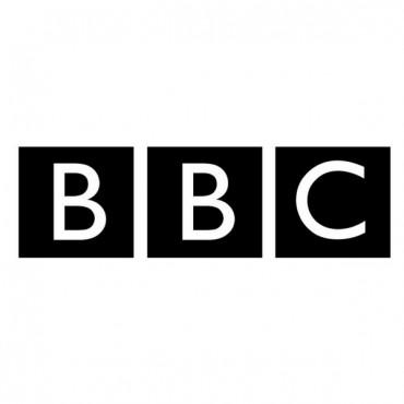 BBC Font