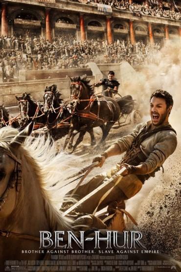 Ben-Hur (film) Font