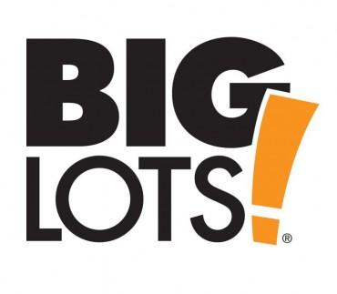 Big Lots Font