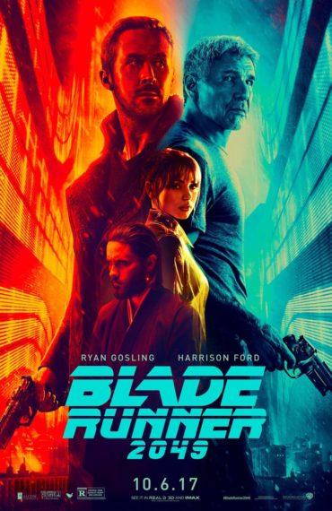 Blade Runner 2049 Font