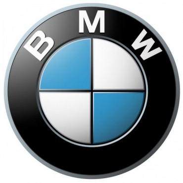 BMW Font