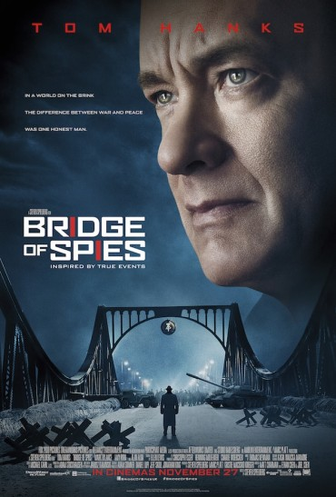 Bridge of Spies Font