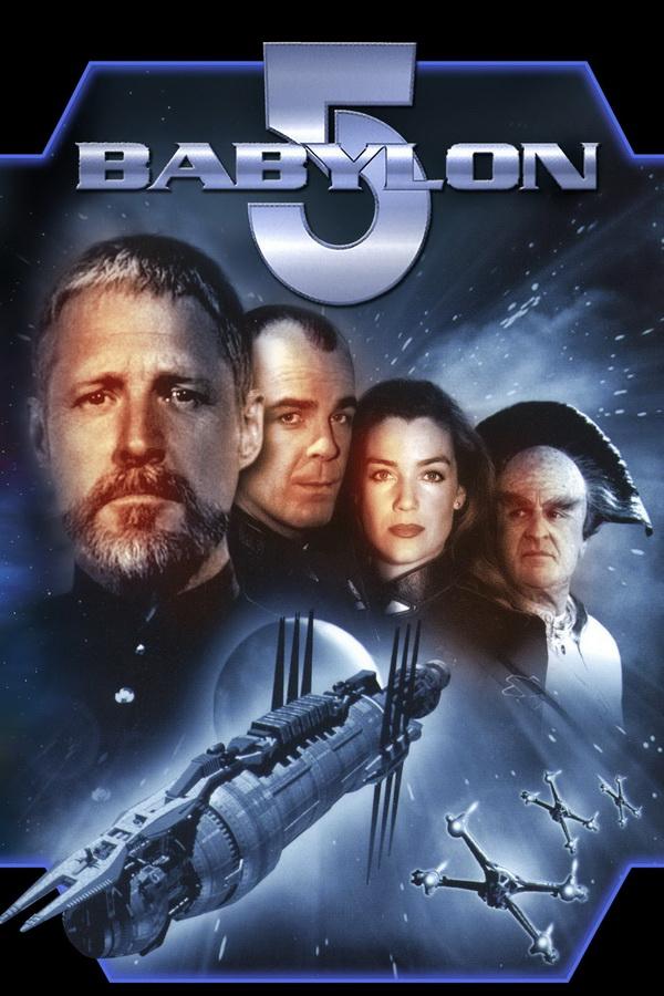 Burning Series Babylon 5