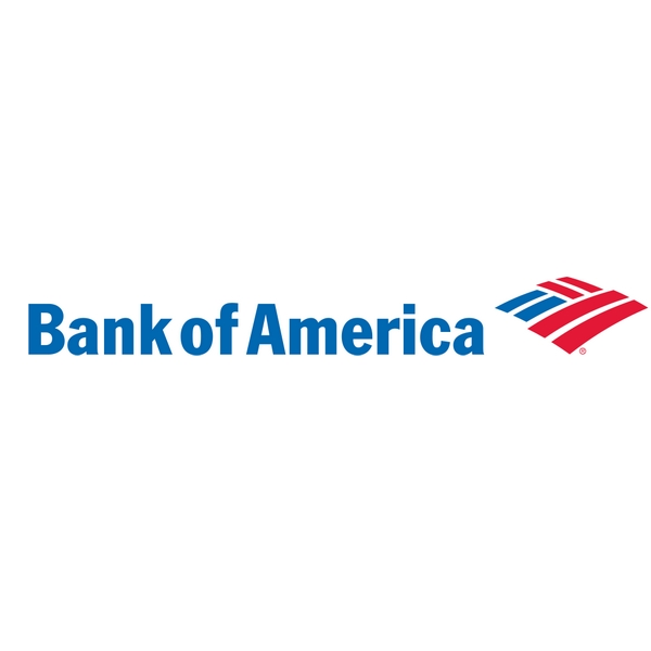 Bank of America Logo bank of america font