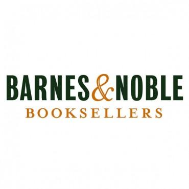 Barnes & Noble Font