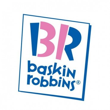 Baskin-Robbins Font