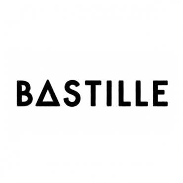 Bastille-Schriftart