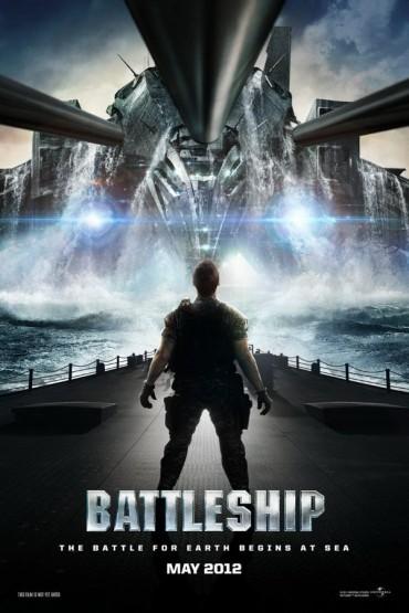 Battleship Font