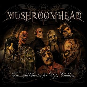 Mushroomhead Font