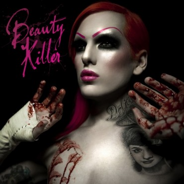 Beauty Killer Font
