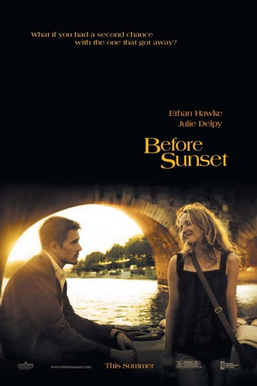 Before Sunset Font