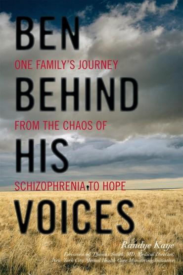 Ben Behind His Voices Font