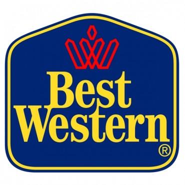 Best Western Font