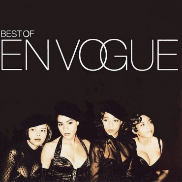 Best of En Vogue Font