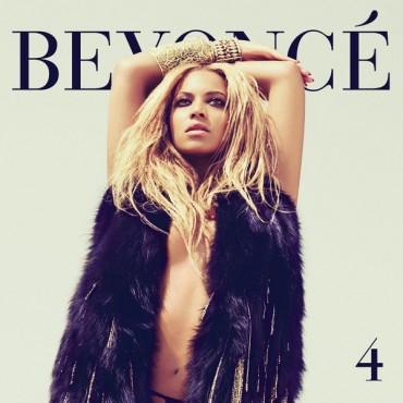 Beyoncé 4 Font