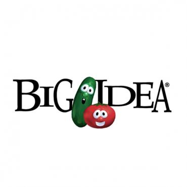 Big Idea Font
