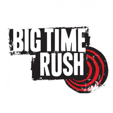 Big Time Rush Font