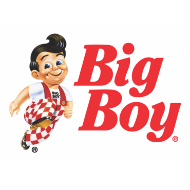 Big Boy Restaurants Font