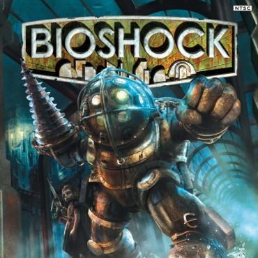 BioShock Font