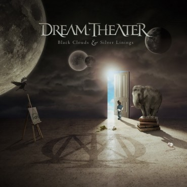 Dream Theater Font