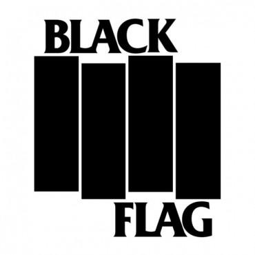 Black Flag Font