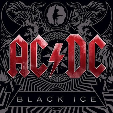 AC DC Font