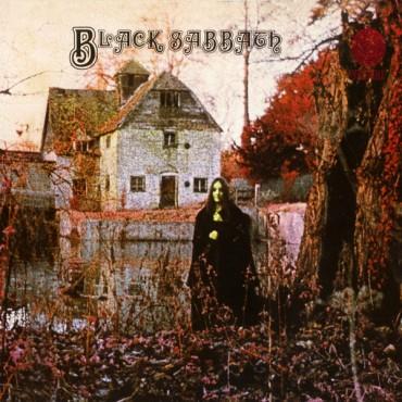 Black Sabbath Font