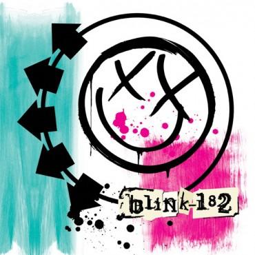 Blink 182 Font