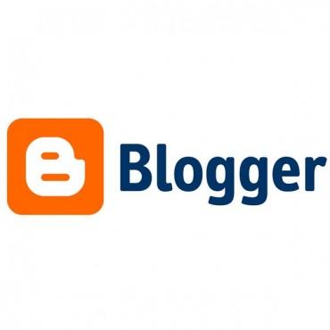 Blogger Font