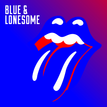 Blue & Lonesome (The Rolling Stones) Font