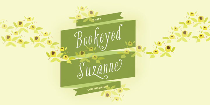 Bookeyed-Suzanne-font