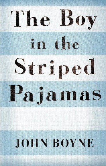 The Boy in the Striped Pyjamas Font