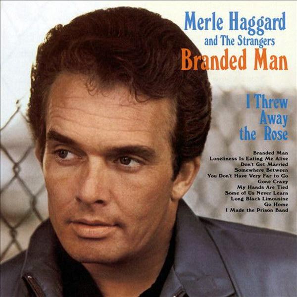 Merle Haggard - Strangers