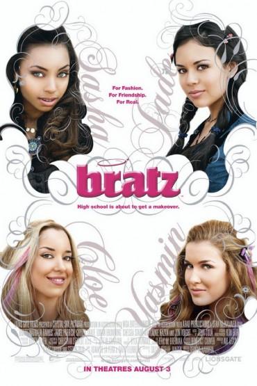 Bratz Font