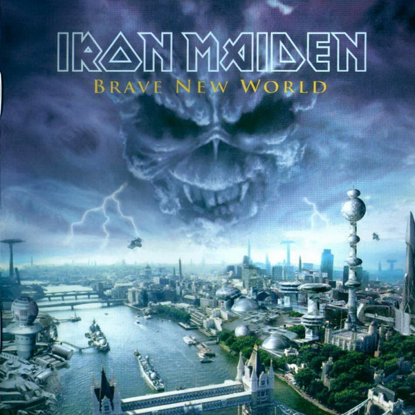 Iron Font Iron Maiden Font Here Refers